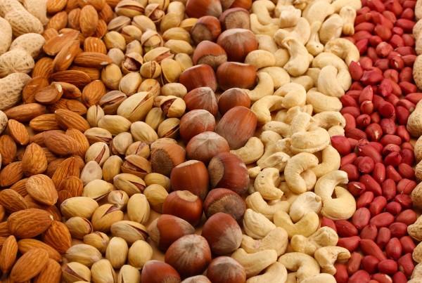 Nuts-compressor