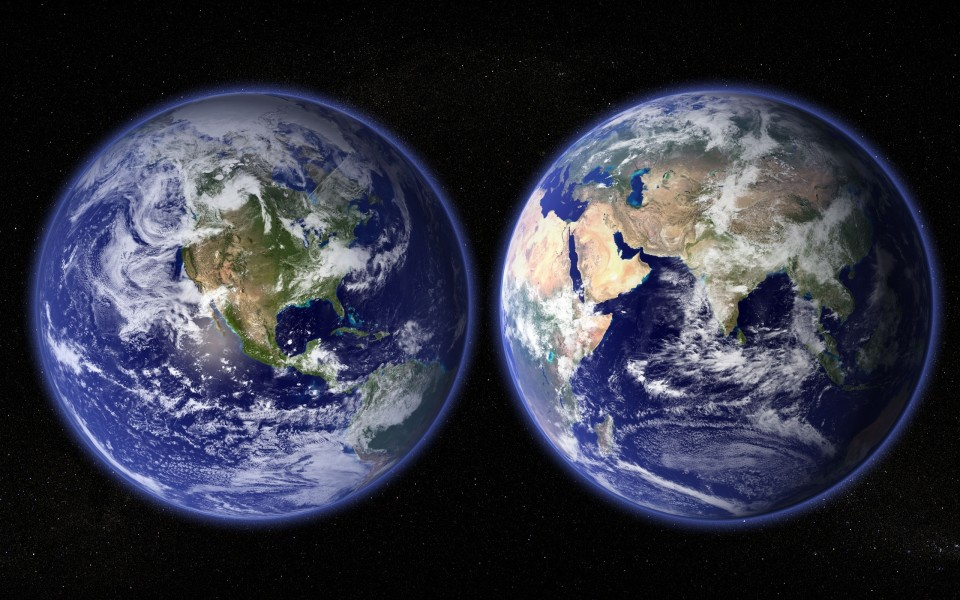 planet-earth-continents-oceans